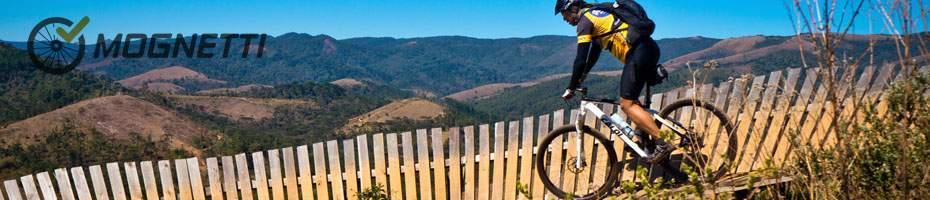 Bici MTB, Mountain Bike